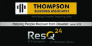 ResQ24 Thompson Building