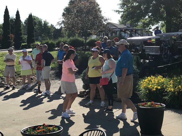 2018 Golf Outing 3