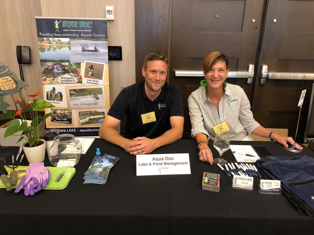 2018 Trade Fair Photos
