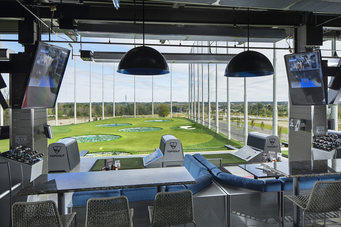 TopGolf Bay View
